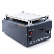 LCD Separator Screen Repair Machine with Built-in Vacuum Pump for Cell Phone
