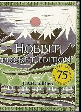 The Hobbit (pocket version) - J. R. R. Tolkien - BRAND NEW HB BOOK