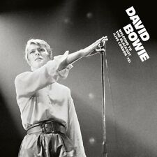 David Bowie - Welcome To The Blackout (live London '78) [New CD]