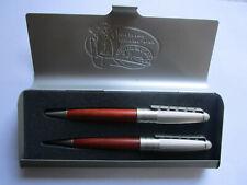 """Schreibset: Kugelschreiber und Bleistift """"Spirit of St. Louis"""""""
