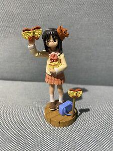 Nichijou Mai Minakami Figure Kaiyodo Anime Used No Box