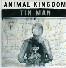 (638Y) Animal Kingdom, Tin Man - DJ CD
