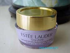 Estee Lauder~TIME ZONE Line Wrinkle Reducing Creme~15ml