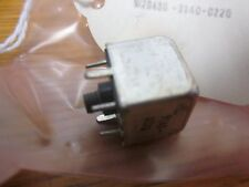 3 pieces Variable Inductor RF Coil p/n 9140-0220  New
