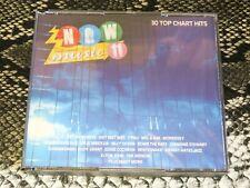 Now That's What I Call Music 11 Original CD Album Fatbox Case