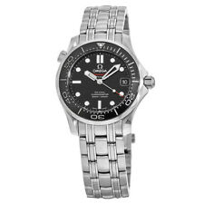 New Omega Seamaster Diver 300 M Automatic Unisex Watch 212.30.36.20.01.002