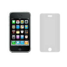 Apple iPhone 3G S 3GS Matte Anti Glare Screen Protector