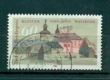 Allemagne - Germany 1986 - Michel n. 1280 - Ville et monastère de Walsrode