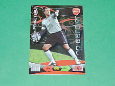 PENNETEAU VALENCIENNES VAFC FOOTBALL FOOT 2011 TRADING CARD PANINI 2010-2011