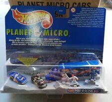 HOT WHEELS PLANET MICRO PRO RACING