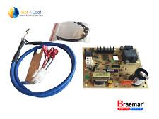 Genuine Braemar Ducted Heater Circuit Board Replacement Kit Johnson