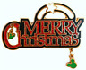 Disney Pin 57886 Merry Christmas Dangle Slider Sparkle Mickey Ears Icon