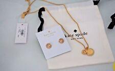 Kate Spade Spot The Spade Pave Halo Spade Stud Earrings O0RU2605