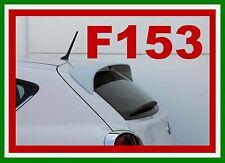 SPOILER ALETTONE POSTERIORE  ALFA MITO RACING  CON PRIMER  F153P  SI153-5-b