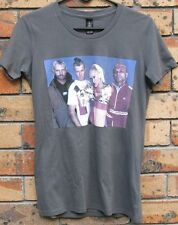 New Ladies Gwen Stefani No Doubt Rock Shady Charcoal Cotton T Shirt