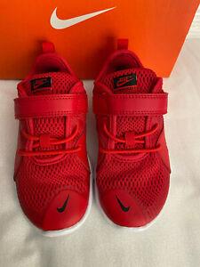 Nike Flex Contact 3 (TDV) Baby Shoes US Size 7c, 8c, 9c, 10c