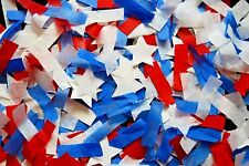 Stars & Stripes - USA - United States - Celebration confetti - Biodegradable fun