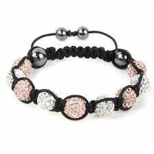 Unisex Modeschmuck-Armbänder mit Perlen (Imitation)