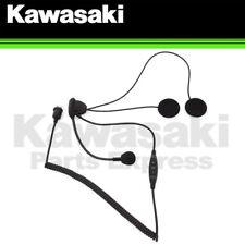 NEW 2005 - 2018 GENUINE KAWASAKI VULCAN 1600 1700 PASSENGER COMMUNICATION KIT