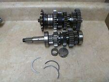 Honda 750 CB CB750-K CB750K Used Engine Transmission Assembly 1982 HB183