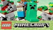LEGO Minecraft 21102 - New in Box