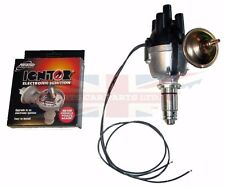 New 25D Electronic Distributor Austin Healey Sprite Bugeye Positive Ground ONLY
