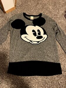 XL Mickey Mouse Sweater