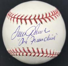 Tom Seaver The Franchise Signed Baseball PSA/DNA