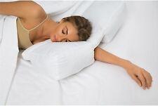 Sleep Apnea Snoring Pillow Cover Polyester Arm Tunnel  New Free Shipping