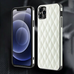 Phone Cover Shockproof Back Skin Case LeatherFor For iPhone 13 Pro Max 12 Mini