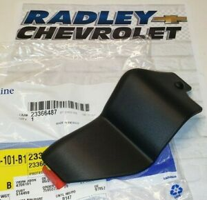 23366487 NEW GM OEM RIGHT REAR BED PROTECTOR CHEVROLET GMC CADILLAC B58
