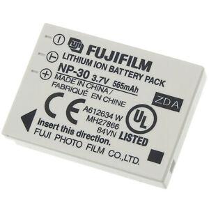 Batería para FUJI FujiFilm FinePix JX280 JX 280 ACCU
