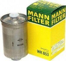 MANN-FILTER WK853 Fuel Filter