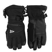 KOMBI Sanctum Men's Glove / BLACK / Gore-Tex / MEDIUM / $89