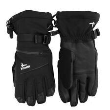 KOMBI Sanctum Men's Glove / BLACK / Gore-Tex / SMALL / $89