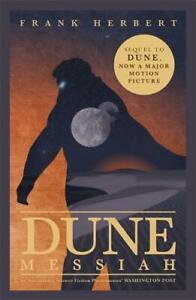 Dune Messiah (Dune 2), Herbert, Frank, New, Book