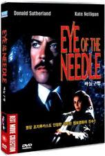 Eye Of The Needle (1981) / Richard Marquand / DVD, NEW