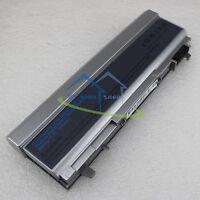 7800mah Battery for DELL Latitude E6400 E6410 ATG Precision M2400 M4400 M4500