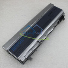 New Battery for Dell Latitude E6400 E6410 precision M2400 Pt434 Laptop 9-Cell
