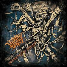HUMAN WASTE - CD -  Aesthetics of Disgust