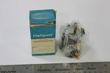 NEW HELIPOT 500ohm PRECISION POTENTIOMETER AR 500 L25
