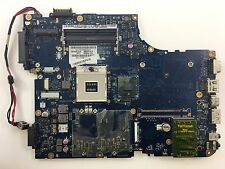 K000093550 for Toshiba Satellite A500 Motherboard NSKAA LA-5361P  intel HD VGA