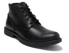 Nib - Wolverine Bedford Leather Chukka Work Men Boots