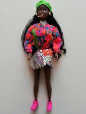 Barbie Haspro Sindy Imani Popstar 1995 African American