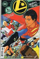 Legion of Super Heroes (DC ongoing series 1st printings) #1 2 3 5 6 (2020)