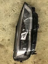 2017 AUDI A5 S5 RS5 S LINE DRIVER OFF SIDE FRONT FULL LED HEADLIGHT 8W6941034E