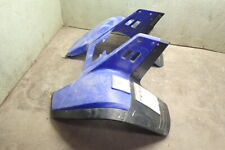 2000 YAMAHA WARRIOR YFM350 FRONT FAIRING