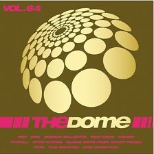 THE DOME VOL. 64 * NEW 2CD'S 2012 * NEU *