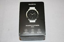 Suunto 3 Fitness Multisport Watch w/ Heart Rate Tracking (Gold) SS050053000