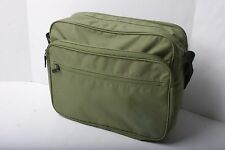 Converse Small Pocketed Reporter Poly Bag (Geren)